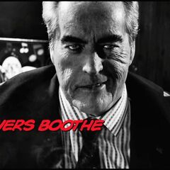 Powers Boothe.