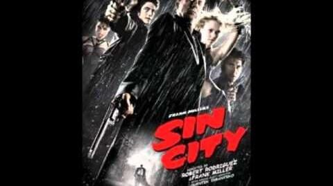 Sin City OST - Warrior Woman