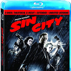 Blu-ray front cover.