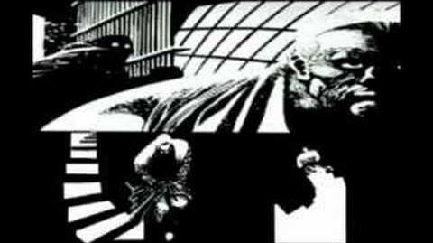 "Frank Miller's Sin City ""Silent Night"""