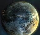 Greenhouse Planet