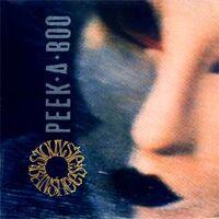 Album Peekaboo front