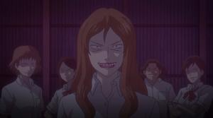 Kyoko Nanba