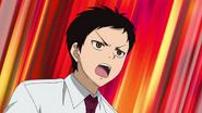Sasuke yells 27