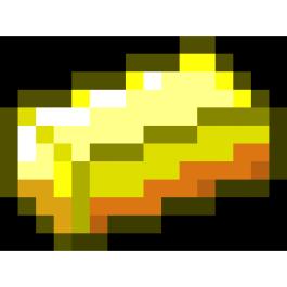 Butter Ingot Minecraft A Butter Ingot