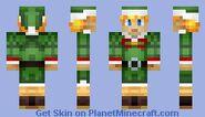ElfGoldSolace minecraft skin-6773124