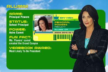 Principal Powers Disney S Sky High Wiki Fandom Powered