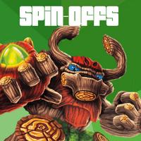Spin-Offs 2
