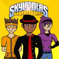 Skylanders Heroes 2