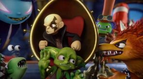 Kaos | Skylanders Wiki | Fandom powered by Wikia