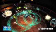 Skylanders Giants - Meet the Skylanders - Series 2 Sonic Boom (Full Scream Ahead)