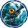 Tidal Wave Gill Grunt Icon