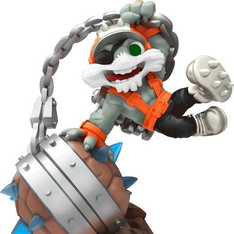 Figura de Smash Hit