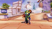 Meet the Skylanders SuperChargers Super Shot Stealth Elf