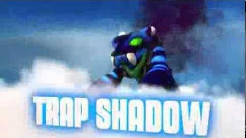 Skylanders Swap Force - Trap Shadow Soul Gem Preview (Hide and Sleek)