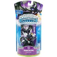 Dark Spyro Single Pack
