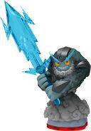 Thunderbolt toy figure
