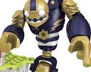 Mega Bloks Skylanders Legendary Bouncer