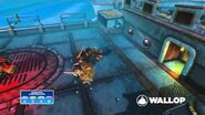 Meet the Skylanders Wallop
