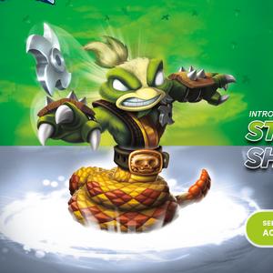 Stink Swap 05