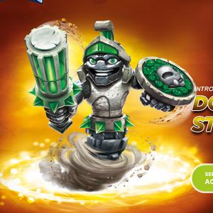 Doom Swap 08