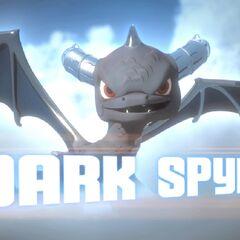 Spyro Oscuro en su trailer
