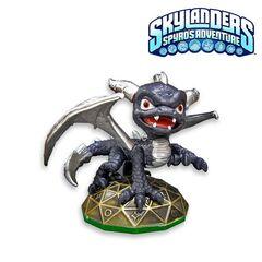 Figura de Spyro Oscuro S1