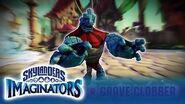 Official Skylanders Imaginators Meet Grave Clobber