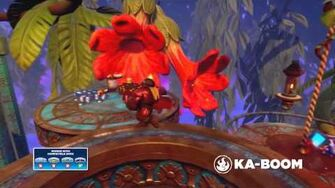 Meet the Skylanders Ka-Boom