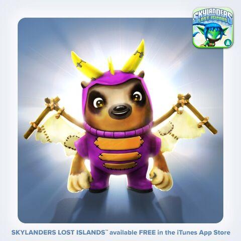 Datei:Spyro's -1 Fan.jpg