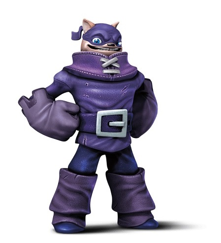 Nightshade Skylanders Wiki Fandom Powered By Wikia
