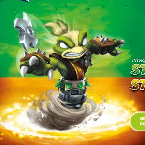 Stink Swap 08