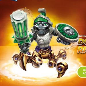 Doom Swap 16