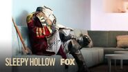 Just Being Headless At The Office Season 1 SLEEPY HOLLOW