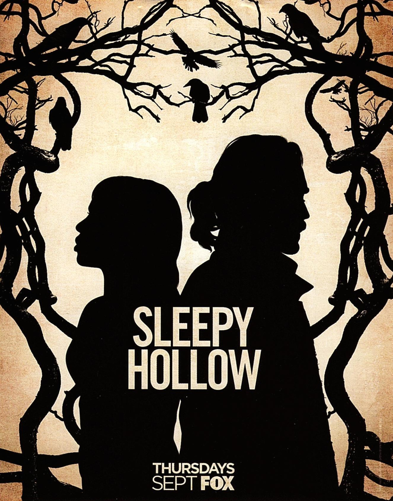 Sleepy Hollow saison 3