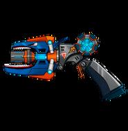 Kord-accelerator
