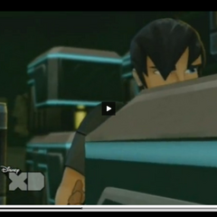 on episode 10 they say that there is only one enigmo left in slugterra but you can see that there is one in the cage beside polero