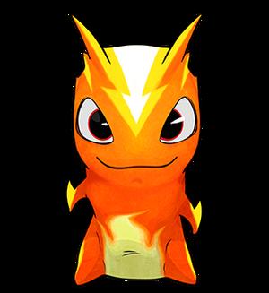 Megamorph Protoform 1