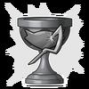 Trophy MaskAndStripesForever