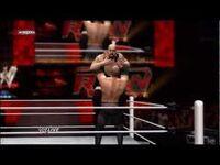Kane wwe 12 non masked