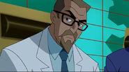 Hamilton (Justice League Unlimited)2
