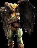 366px-Hawkgirl