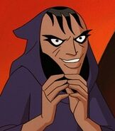 Desaad (Superman Batman Apocalypse)