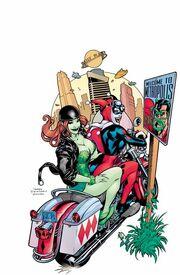Harley Quinn 0026
