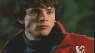 "Smallville ""Hug"" Trailer"