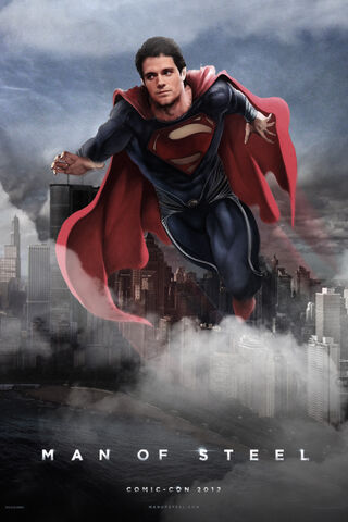 File:Man of steel wallpaper superman poster (1).jpg