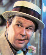 Ned Beatty As Otis Superman The Movie