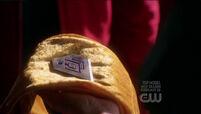 Dax-Ur Kryptonian shield
