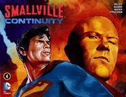 Smallville Continuity 2