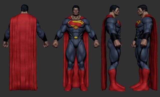 File:Man of Steel art concept.JPG